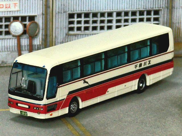 千曲 バス