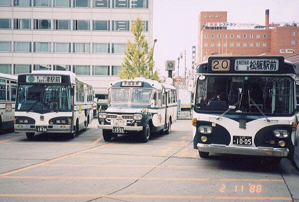 バス 三重 交通